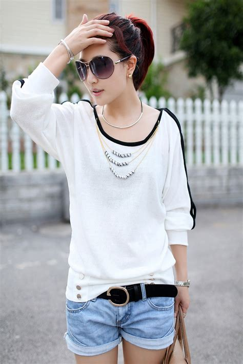 cute clothing styles  teenage girls review shopping