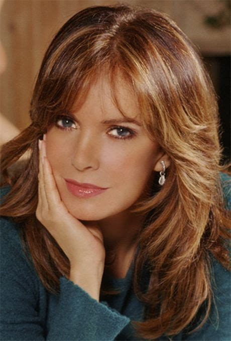 jaclyn smith hairstyles jaclyn smith hairstyles hair pinterest hairstyles