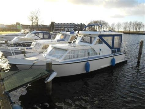motorkruiser 9 meter motorboten watersport advertenties in noord holland