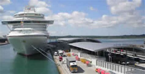 Car Rental Ta Cruise Port by Southton Cruise Ship Transfers From All Options