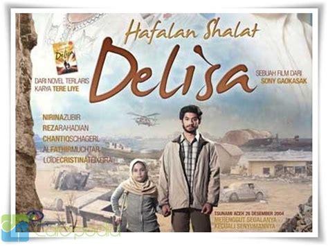 judul film islami hafalan shalat delisa entertainment carapedia