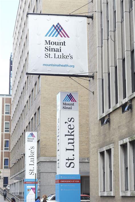 St Luke Detox Nyc by Mount Sinai St Luke S Phone 212 523 4000 New York Ny