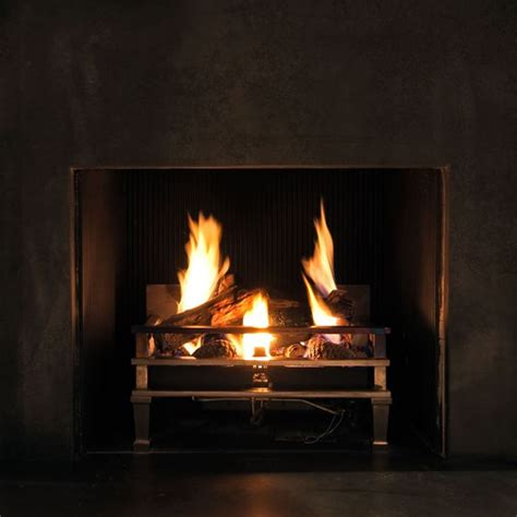 How To Make Wood Fireplace More Efficient by Three Steps To A More Efficient Fireplace The At Fireplacemall