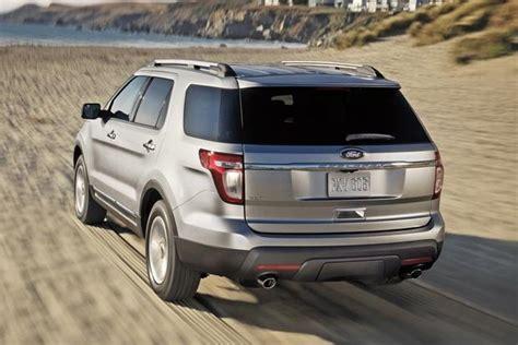 ford explorer vs jeep ford explorer vs jeep trailhawk autos post