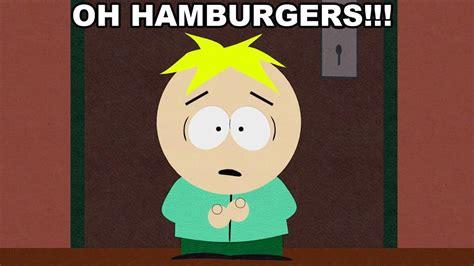 South Park Butters Meme - south park butters quotes quotesgram