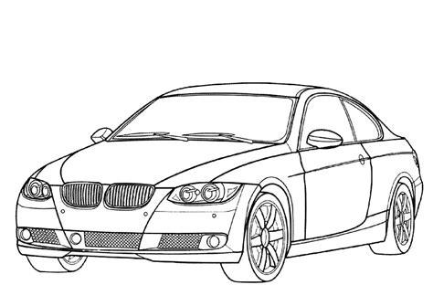 dibujos para colorear coches 9 dibujos para colorear free coloring pages of carros ferraris