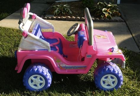 barbie jeep 1990s 15 most popular toys of the 90s do you remember these