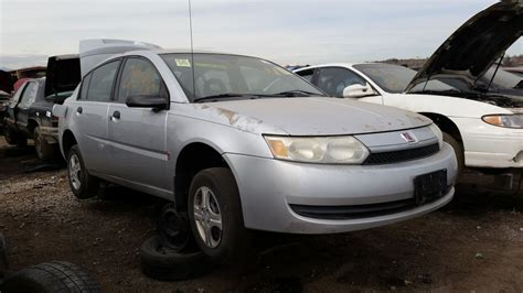 where to buy car manuals 1998 saturn s series security system junkyard find 2004 saturn ion sedan with manual transmission