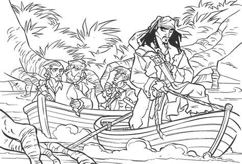 dessin bateau pirate des caraibes 209 dessins de coloriage pirate 224 imprimer sur laguerche