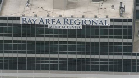 Bay Area Of The Week 34 by Bay Area Regional Hospital In Webster To File For