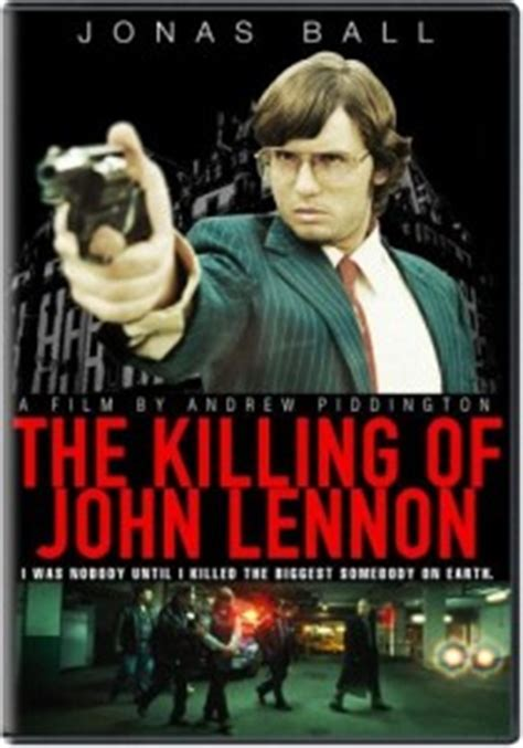 john lennon biography film geek the beatles john lennon s assassination simulations