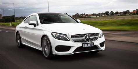 Bmw 300 Series Price by 2016 Mercedes C300 Coupe V Bmw 430i Comparison
