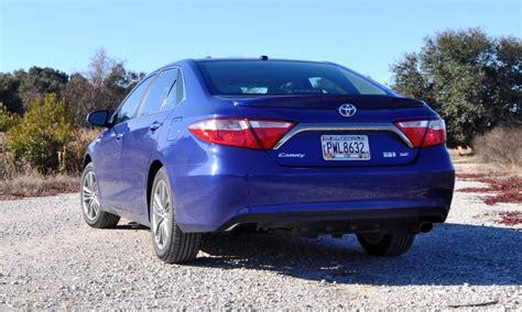 2015 Toyota Camry Se Price 2015 Toyota Camry Se Hybrid Review