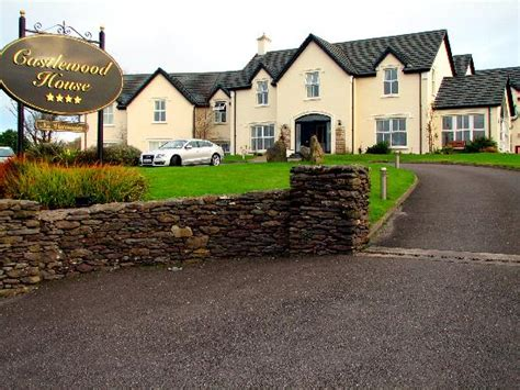 Castlewood House Picture Of Castlewood House Dingle Luxury Homes Dingle