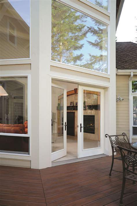 sliding deck doors deck doors stupendous patio door single door deck