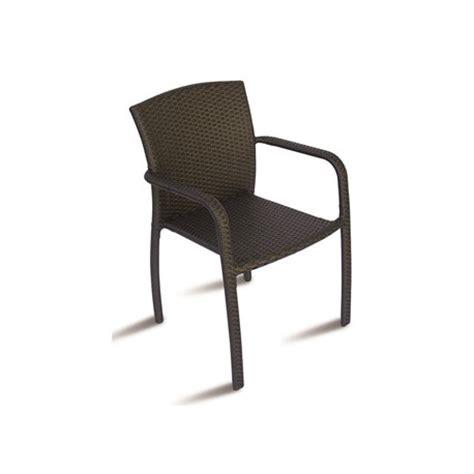 sedie rattan sintetico prezzi sedia da esterno reims di greenwood miglior prezzo su
