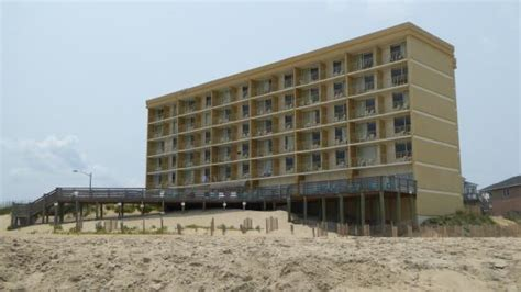 comfort inn on the ocean nags head hotel picture of comfort inn south oceanfront nags head