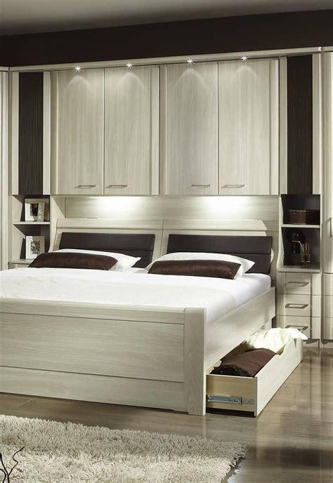 bed wardrobes units