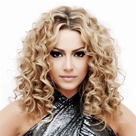 Newest Type Perms | perm hairstyles 2015 allnewhairstyles com