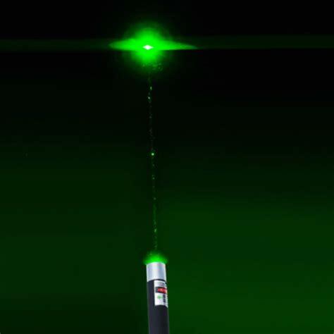 Green Laser Pointer By Green Laser powerful green laser pointer pen visible beam light 5mw
