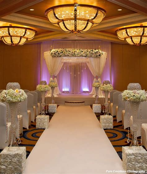 186 best images about indoor wedding ceremony on pinterest
