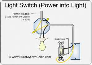 electrical why would a light switch be wired with the neutral wire home improvement stack