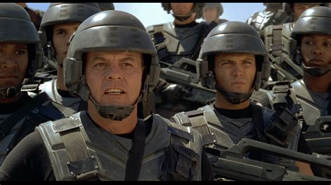 Starship Troopers Original will kill physical media articles dvdactive