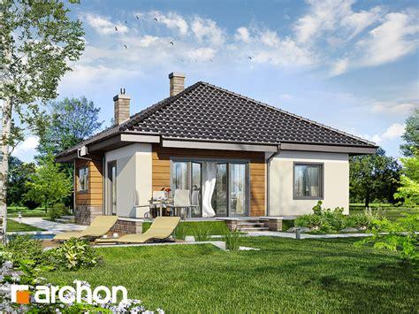 forum prefabbricate projekt domu dom w dereniach archon