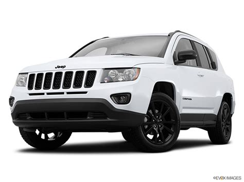 Jeep Compass Curb Weight 2016 Jeep Compass Prices Incentives Dealers Truecar