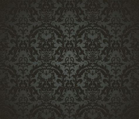 black elegant pattern 5 black elegant vintage pattern vector backgrounds