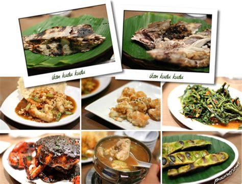quiz seberapa kenal kamu  makanan daerah  indonesia