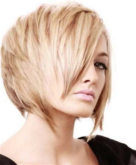 wedge with choppy layers hairstyle layered wedge bobs for fine hair short hairstyle 2013