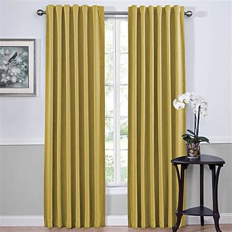 sound asleep curtains vivianna sound asleep room darkening back tab top window