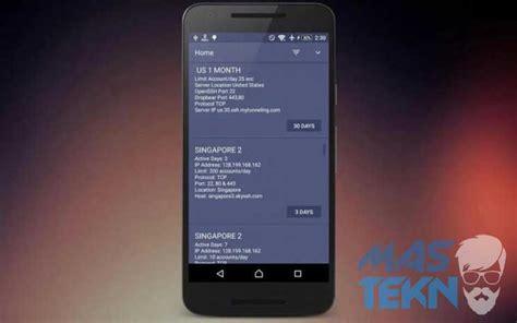 cara membuat game android untuk playstore cara membuat akun ssh premium selamanya dengan mudah