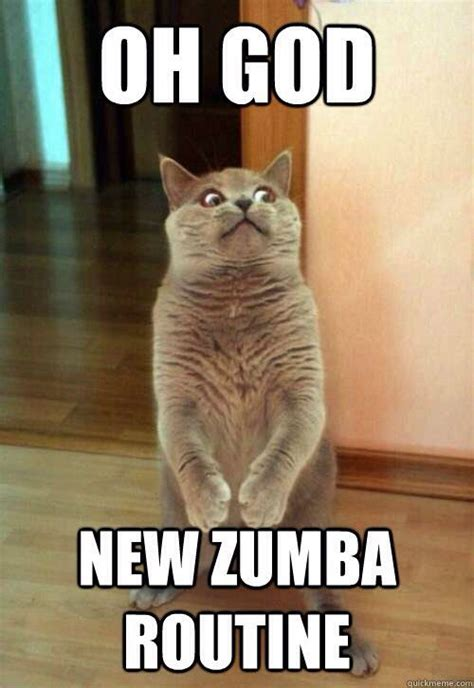 zumba fitness freak