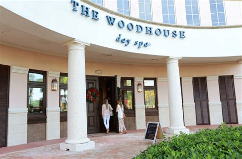 wood house spa the woodhouse day spa palm beach lately