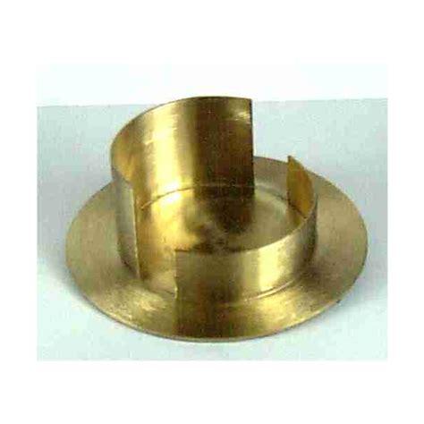 kerzenhalter rund metall kerzen junglas kerzenhalter kerzenteller gold