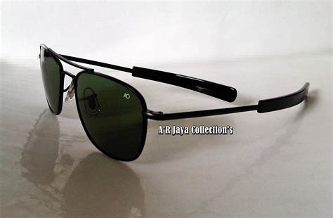 Kaca Mata Ao American Optical Murah jual sunglasses kacamata outdoor american optical ao pilot 54 20 a r jaya olshop