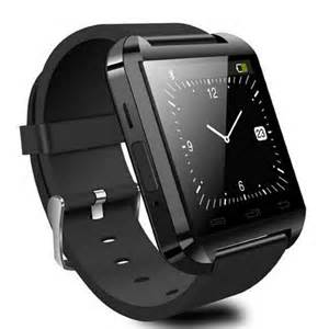 bluetooth smart watch u8 smart watch bluetooth wristwatch phone mate for android