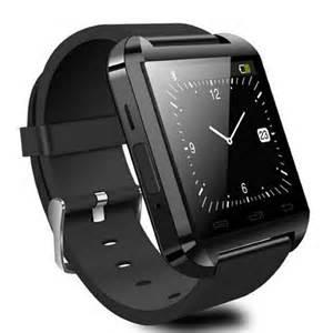 bluetooth smart watch u8 smart watch bluetooth wristwatch phone mate for android
