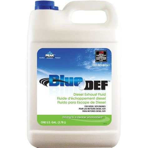 what does def fluid do 2015 chevy diesel exhaust fluid autos post
