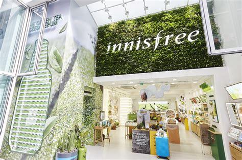 Laneige Di Singapore brand kecantikan korsel amorepacific lakukan ekspansi