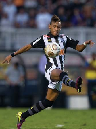 neymar facts biography neymar biography brazilian football player