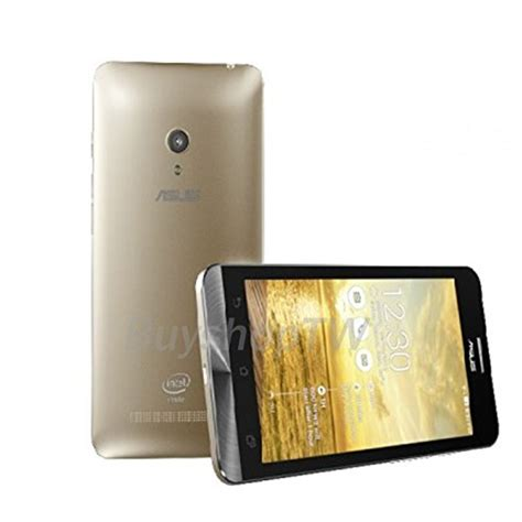 Asus Zenfone 5 Ram 2gb Gold asus zenfone 5 a500cg 3g dual sim 2gb ram 16gb rom gold international stock no warranty