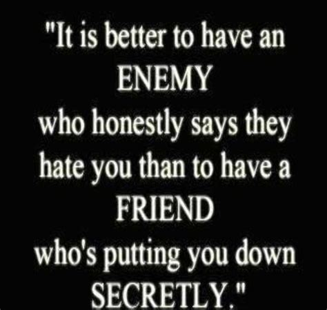 best of enemy enemy quotes and photo ideas