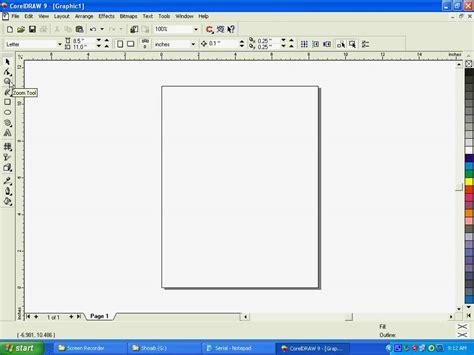 corel draw 9 tutorial in urdu pdf basic urdu tutorial 1 corel draw 9 youtube
