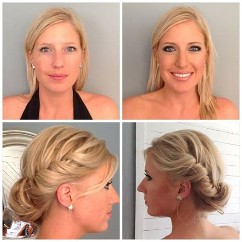 before and after pictures of hairstyles with fine thin hair 25 best ideas about fine hair updo on pinterest updos