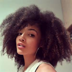 3c hair styles leanora 3c natural hair style icon black girl with