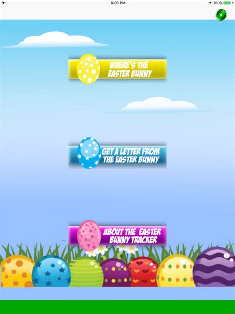 the easter bunny s phone number the easter bunny tracker by cryptech studios inc