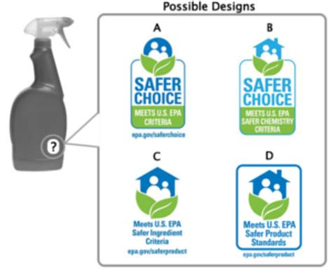 design for the environment label epa wants public s feedback on labels for safer products